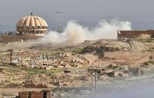 Кремль не в силах сдержать сирийскую армию, солдаты разбегаются тысячами: что происходит