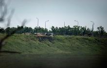Враг под Донецком к чему-то готовится - бойцы ООС показали настораживающие кадры позиций оккупанта