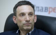 """Портников записал резкое видеообращение в адрес """"Слуги народа"""" после выходки Бужанского"""