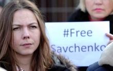 """Вера Савченко: российские СМИ в свое время Надю даже похоронили, поэтому """"я буду слушать Президента!"""""""