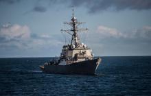 В Черное море вошел эсминец ВМС США USS Porter - Россия напряглась