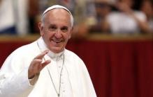 Папа Римский свою пасхальную речь завершил благословением Украины: Пусть же Добрый Пастырь поможет Украине, до сих пор угнетенной кровавым конфликтом