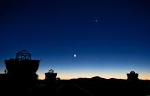 Сотрудники NASA озвучили список планет, пригодных для жизни