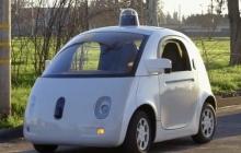 """""""Беспилотные"""" автомобили от Google появятся на дорогах уже летом текущего года"""