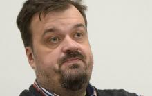 Российский журналист Уткин пояснил, почему в российской оккупации Крыма виновата Украина: в Сети скандал