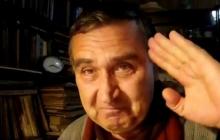 """Житель """"ЛНР"""" любил Путина и отрекся от Украины: видео, что с ним случилось дальше"""