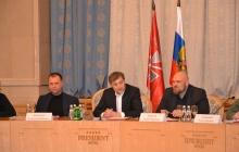 Сурков и Бородай собрали в РФ срочное совещание с боевиками по Донбассу: ситуация в Донецке и Луганске в хронике онлайн