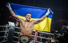 """Усик выступил с неожиданным и откровенным заявлением насчет украинского языка: """"Я вам обещаю"""""""