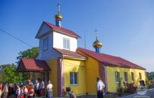 На Винничине две парафии Московского патриархата присоединились к ПЦУ, но не обошлось без провокаций
