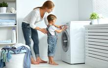 Шланг для стиральной машины — характеристики и правильная эксплуатация
