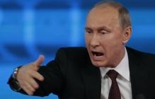 """""""Покушение"""" на Путина: Фельгенгауэр рассказал о настоящих планах ИГИЛ"""