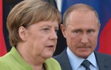 Меркель готовит удар в спину Путину: в Германии сильно заинтересовались газопроводом в обход России