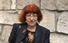 """""""Увезли в ФСБ"""": в России бесследно пропала скандально известная предательница Украины"""