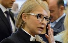 """Арьев о резонансной встрече Тимошенко с Пучдемоном: """"Она спасает Кремль, опасность большая, чем кажется"""""""