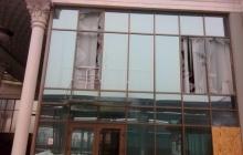 Поезда сюда больше не ходят: журналист показал, как террористы уничтожают вокзал в оккупированном Донецке - кадры