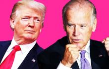 Выборы в США: рейтинги Трампа и Байдена перед дебатами сравнялись - соцопрос
