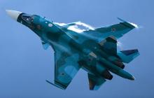 НАТО был готов уничтожить российский СУ-34 и держал нарушителя на мушке – фото