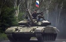 Россия готовит прорыв на Донбассе, переброшено много техники: ситуация в Донецке и Луганске в хронике онлайн