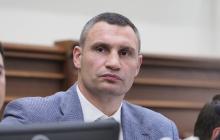 НАБУ берет  Кличко за… Шулявский мост: что-то там не стыкуется