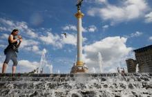 С дождями и жарой: синоптики дали прогноз погоды в Украине на 1 августа