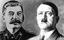 """""""Вторая мировая уже идет полным ходом"""", - россиянам показали """"неудобную правду"""" о сотрудничестве СССР и Гитлера - фото"""