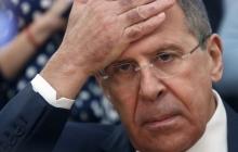 """Печальный Лавров уже не в состоянии удержать ситуацию: ЕС """"нокаутировал"""" РФ жесткими решениями"""