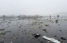 Разбившийся в Ростове Boeing-737-800, согласно данным камер наблюдения, падал еще до посадки, в авиакатастрофе, возможно, есть вина пилотов – эксперт