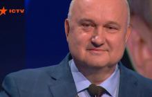 Смешко за кулисами шоу набросился на соратника Гриценко Добродомова – подробности