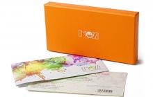 Точка продажи подарочных сертификатов на впечатления от Emozzi в ТРЦ NEW WAY