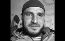 Дома его ждали дочь и жена: Сеть растрогало фото командира взвода ВСУ Дениса Начосного, убитого российским снайпером у Песок