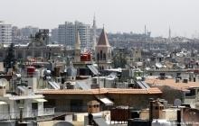 """Под Дамаском """"режим тишины"""" продлен еще на сутки – сирийская армия"""