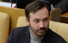 Пономарев рассказал, как бы он захватывал Крым, будь он на месте Путина