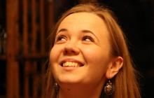 Старики перевелись: главным люстратором страны стала 23-летняя Анна Калинчук