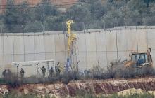 Израиль на пороге полномасштабной войны: армия начала операцию по ликвидацию тоннелей террористов - кадры
