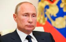 Путин не вернулся в Москву после отмены карантина: приблизиться к нему без тестирования невозможно