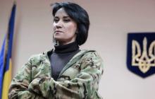 """Маруся Зверобой спустя год ответила Жириновскому: """"Запомните эту отмазку. Она прогремит выстрелами"""""""