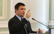 """""""В США имеются двое кандидатов на должность посла в Украине"""", - Климкин"""