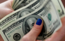 Курс доллара в Украине резко изменился: данные межбанка