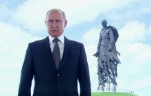 У Путина пояснили, почему разочарованы конфликтом на Донбассе