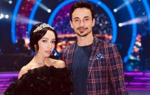 Украинская балерина Кухар показала любовь с мужем: даже скептикам это понравилось