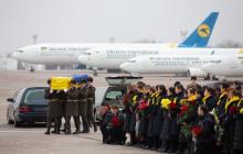 Как можно забыть рейс МАУ PS752: против Ирана составили петицию о закрытии воздушного пространства для пассажирских рейсов