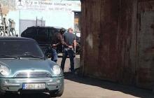 """Новые подробности захвата заложника в Полтаве: """"Достал гранату, выдернул чеку и успел схватить за руку полицейского"""""""
