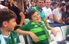 Мальчик из Турции удивил весь мир выходкой на футбольном матче - инцидент попал на видео