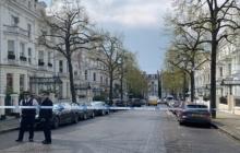 Мужчина, напавший на посла Украины в Лондоне, оказался психопатом: в Скотланд-Ярде рассказали, что ждет злоумышленника