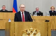 """""""Путин дал разрешение"""", - на суде по делу МН17 выступили против президента России"""
