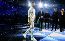 """Лазарев """"провалил"""" выступление в финале """"Евровидения-2019"""": россиянин не попадает даже в первую пятерку - видео"""