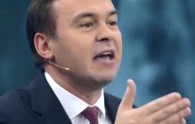 """""""Не даете украинцам нормально жить!"""" – на росТВ Афонин и Окара сцепились из-за войны на Донбассе"""