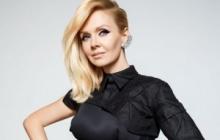 Валерия оказалась в эпицентре скандала после того, как высказалась в поддержку украинского кандидата в президенты