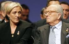 Семья Ле Пен: от расизма и ксенофобии до работы на Кремль, -Тарас Черновол