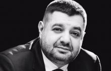 Грановский ответил Соболеву на обвинения по убийству 3-летнего сына